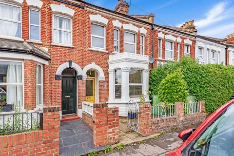 5 bedroom terraced house for sale - Natal Road, Streatham, SW16