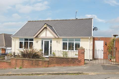 2 bedroom bungalow for sale - Alexandra Road East, Chesterfield, S41