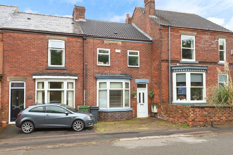 3 bedroom terraced house for sale - Old Road, Chesterfield, S40