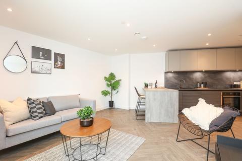 2 bedroom flat for sale - Apartment 704 Burgess House, City Centre, S1