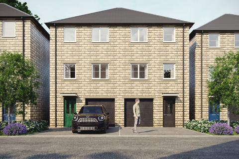 3 bedroom semi-detached house for sale - Plot 17 Thornfield Mews, Chesterfield, S41