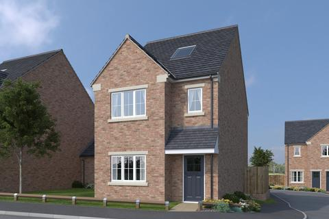 4 bedroom detached house for sale - The Edale, Stanley Court, Stanley, WF3