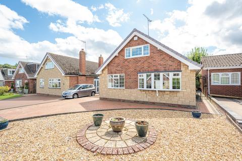 3 bedroom bungalow for sale - Osmaston Road, Norton, DY8 2AW