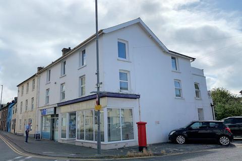 2 bedroom flat for sale - Flat 2, 1 Maengwyn Street, Tywyn LL36