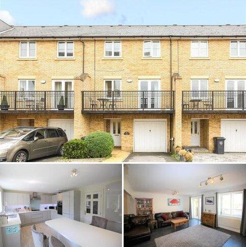 4 bedroom terraced house to rent - Sandringham Drive, Dartford, Kent