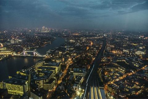 1 bedroom flat for sale - The Jacquard, The Silk District, London *No Help to Buy*