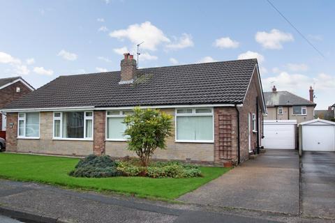 2 bedroom semi-detached bungalow to rent - Larkfield Drive, Harrogate, HG2 0BX