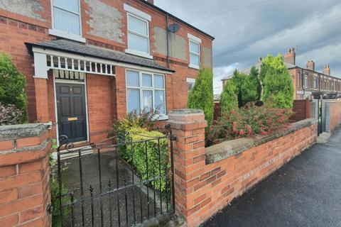 3 bedroom end of terrace house to rent - Mayfield Road, Grappenhall, WA4
