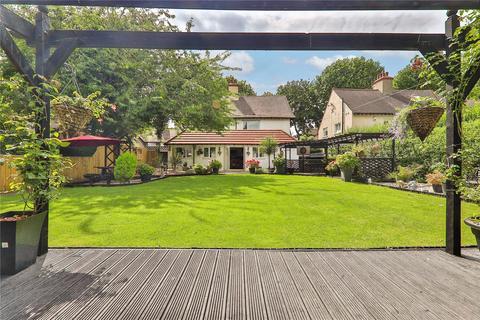 5 bedroom detached house for sale - Laburnum Avenue, Garden Village, Hull, HU8