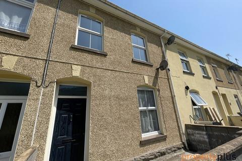 3 bedroom terraced house to rent - Station Terrace, Treherbert - Treorchy