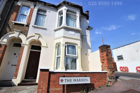 1 bedroom flat to rent - The Warren, Manor Park, E12