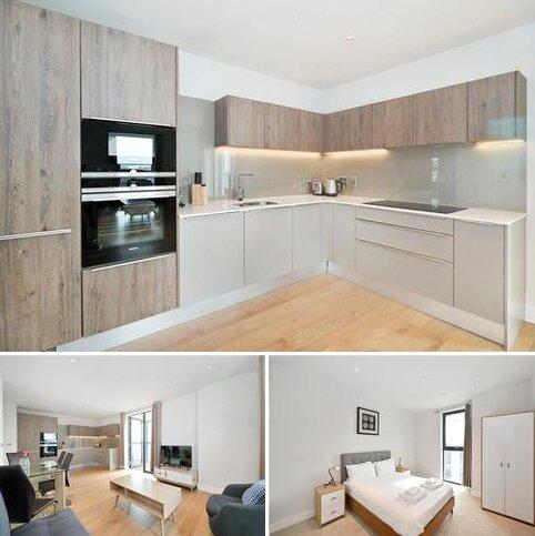 2 bedroom apartment for sale - Brogan House, London, SW8
