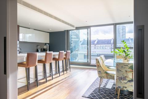 4 bedroom apartment for sale - Chelsea Waterfront, London, SW10