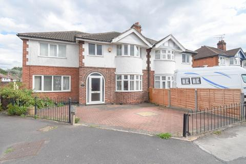 5 bedroom semi-detached house for sale - Narborough Road South, Leicester
