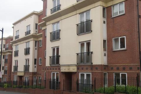 1 bedroom apartment to rent - Sterling Court, 47 Newhall Hill, Birmingham, B1