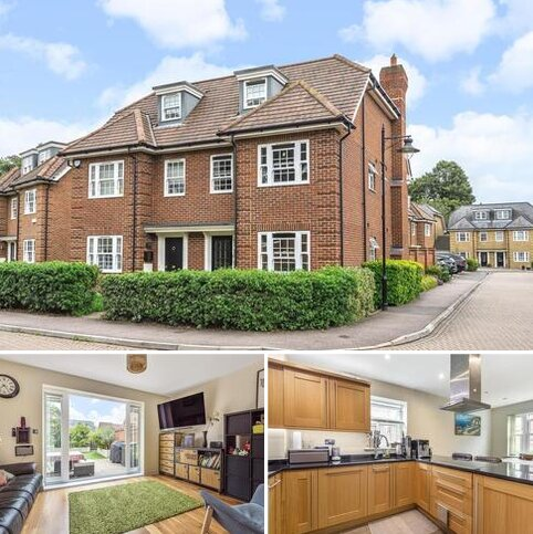 4 bedroom semi-detached house for sale - Century Way, Beckenham