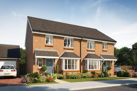 Ashberry Homes - Mill Fields