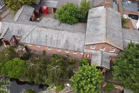 5 bedroom detached house for sale - Carr Moss Lane, Halsall, L39