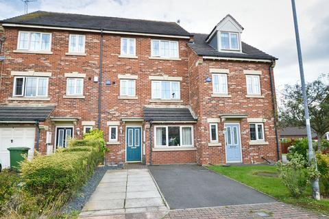 5 bedroom terraced house for sale - 10 Mimosa Court, DN16