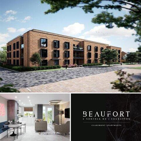2 bedroom apartment for sale - Beaufort, Norfolk Road, Edgbaston, Birmingham, B15