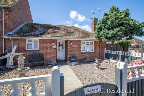 2 bedroom terraced bungalow for sale - Morton Crescent , Bradwell