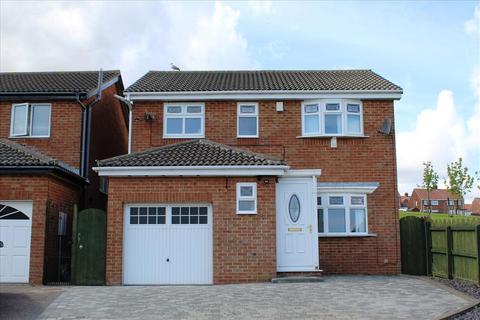 3 bedroom detached house for sale - MARINE DRIVE, RYHOPE, Sunderland South, SR2 0DU