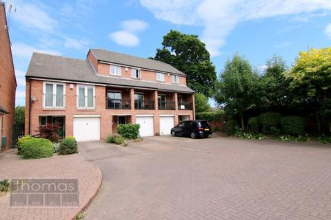 5 bedroom townhouse for sale - Waverton Mill Quays, Waverton, Chester, CH3