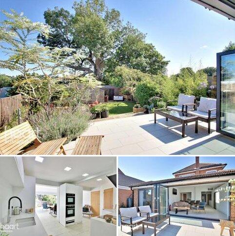 3 bedroom detached house for sale - Woodland Road, Rushden