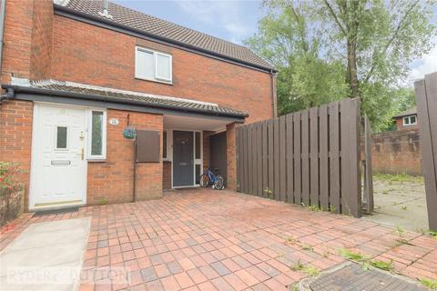 2 bedroom apartment for sale - Springvale Court, Middleton, Manchester, M24