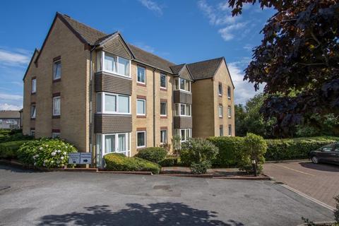 2 bedroom retirement property for sale - Bradford Place, Penarth