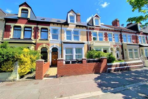 Residential development for sale - Clive Street Grangetown CARDIFF CF11 7HN