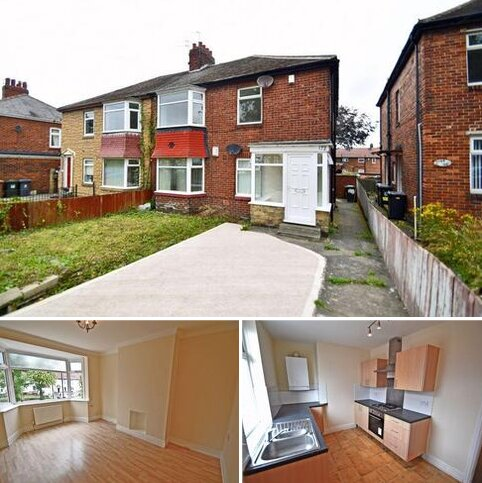 2 bedroom apartment for sale - Wallsend Road, North Shields