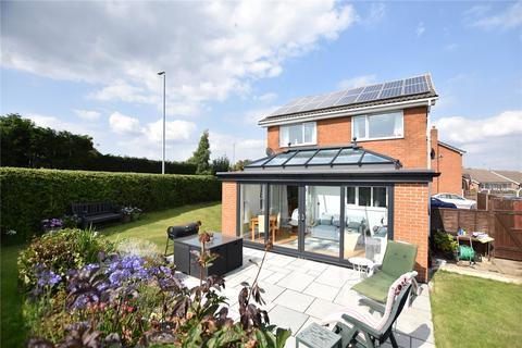 3 bedroom detached house for sale - Barnard Close, Pendas Field, Leeds