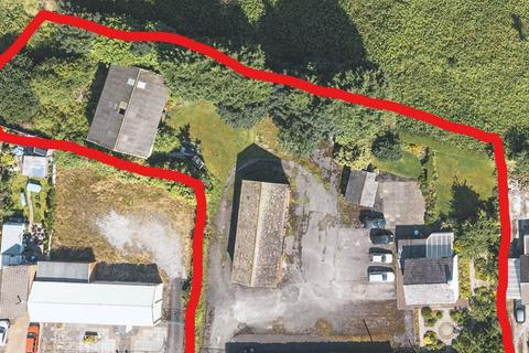 3 bedroom property with land for sale - Baileys Lane, Halewood, Liverpool