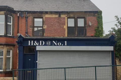 2 bedroom flat to rent - Burdon Terrace, Bedlington, NE22 6DA