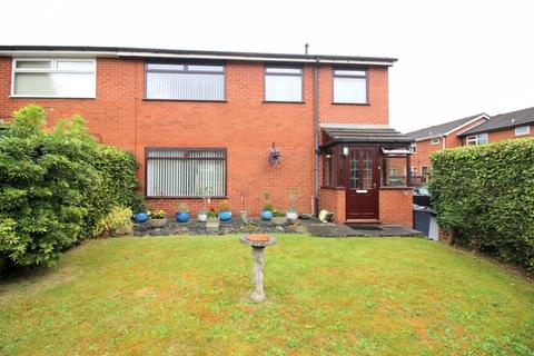 3 bedroom semi-detached house for sale - Ormond Avenue, Westhead, Ormskirk
