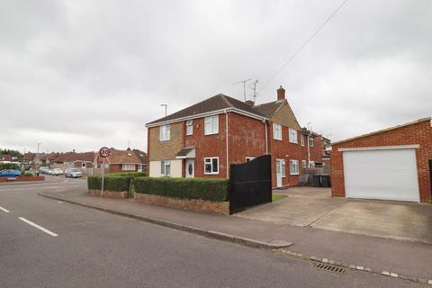 5 bedroom semi-detached house for sale - Austin Road, Icknield, Luton, Bedfordshire, LU3 1TZ