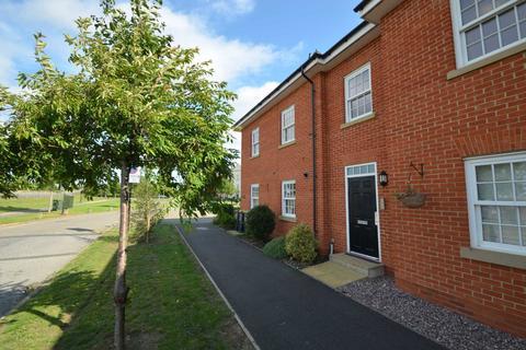 2 bedroom apartment for sale - Mercia Road, Great Denham