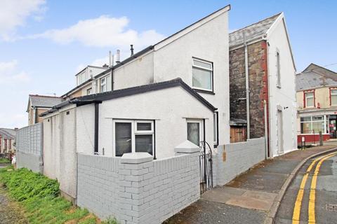5 bedroom end of terrace house for sale - Beaufort Rise, Beaufort, Ebbw Vale, Blaenau Gwent, NP23 5JY