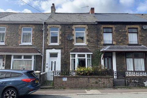 3 bedroom terraced house for sale - Neath Road, Resolven, Neath, SA11 4AA