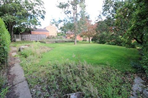 Land for sale - Land Plot 1 Adjacent to 534 Carlton Road, Carlton, Barnsley, S71 3JE