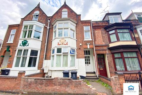 5 bedroom townhouse for sale - East Park Road, Leicester, LE5