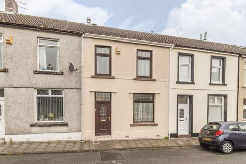 3 bedroom terraced house for sale - Hanover Street, Merthyr Tydfil - REF# 00015168
