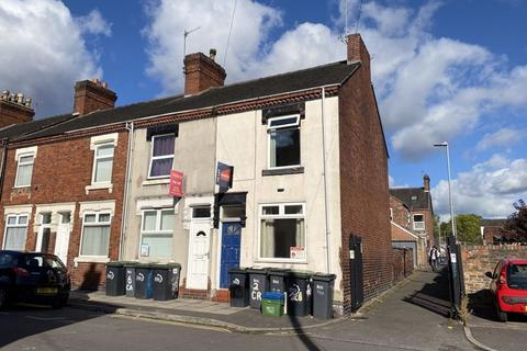 3 bedroom terraced house to rent - Carlton Road, Stoke-On-Trent