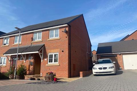 3 bedroom semi-detached house for sale - Perry Hayes, Cheddon Fitzpaine