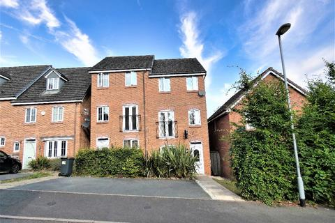 5 bedroom house share to rent - Sorrell Gardens, Newcastle-under-Lyme