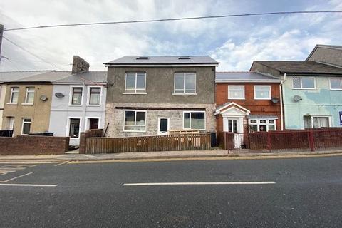 4 bedroom terraced house for sale - Beaufort Hill, Beaufort, Ebbw Vale