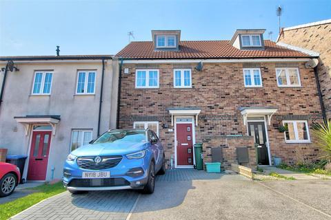 3 bedroom terraced house for sale - Denewood, Murton, Seaham