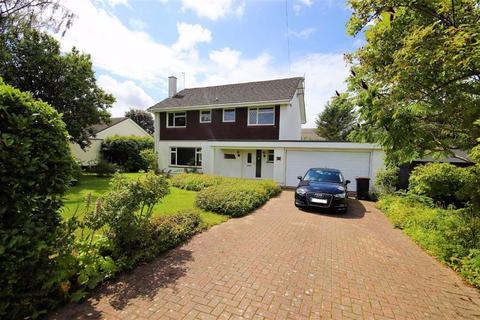4 bedroom detached house for sale - Laurel Close, St Leonards