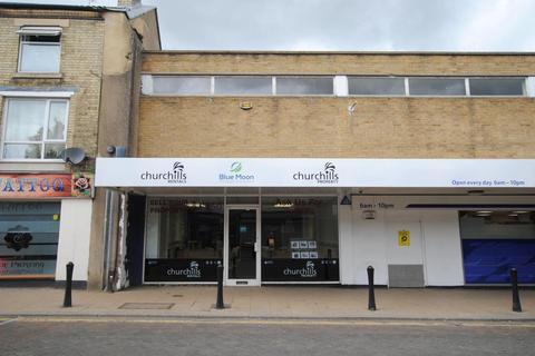 Detached house to rent - High Street, Irthlingborough